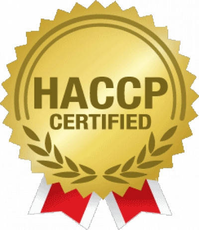 «Анализ Опасностей и Критические Контрольные Точки» (Hazard Analysis and Critical Control Points) – международная система требований, гарантирующая 100-процентную безопасность продукции.