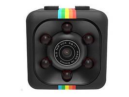Экшн мини камера SQ11 с ночной съёмкой + датчик движения