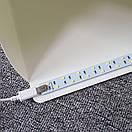 Фотобокс – лайтбокс с LED подсветкой для предметной съемки 40см, фото 4