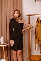 Сукня піджак жіноча стильний розміри 40 42 44 новинка 2019 багато квітів