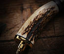 Нож коллекционный Дамаск DM-01, фото 9