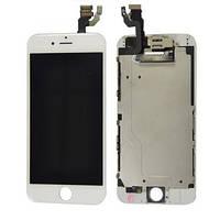 IPhone 6 plus (white) LCD, модуль, дисплей с сенсорным экраном