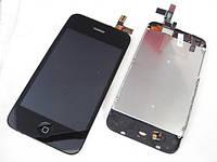 IPhone 3g / gs (black) LCD, модуль, дисплей с сенсорным экраном