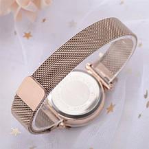 Наручные  женские часы Sky Watch (Розовые), фото 2