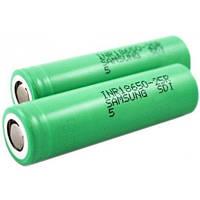 Аккумуляторы самсунг 18650   Аккумулятор Samsung 18650 4.2V 2000mAh