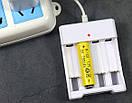 Зарядное устройство AA / AAA MD-207, фото 2