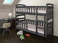 Двохярусні дитячі ліжка
