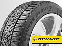 Шины Dunlop SP Winter Sport 5 225/40 R18 92V XL