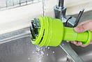 Ручной измельчитель продуктов (Ручной чоппер) TV-4005, фото 4