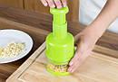 Ручной измельчитель продуктов (Ручной чоппер) TV-4005, фото 7