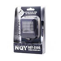 Задний фонарь с поворотником и лазерной разметкой AQY-0100 HMLN/052