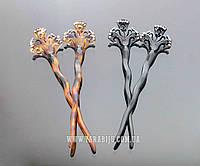 Китайские палочки для волос Z-3605