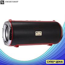 Портативная колонка Atlanfa XTREME RW-1888BT 30W - стерео колонка с Bluetooth, ремешком, сабвуфером и радио, фото 3