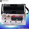 Портативная колонка Atlanfa XTREME RW-1888BT 30W - стерео колонка с Bluetooth, ремешком, сабвуфером и радио, фото 6