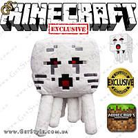 "Игрушка Гаст Повелитель из Minecraft - ""Lord Ghast"" - 37 х 30 см., фото 1"