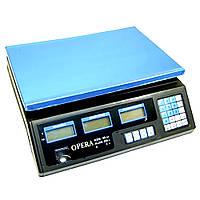 Электронные торговые весы Opera Plus до 40 кг