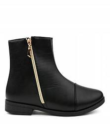 Женские ботинки Aponte