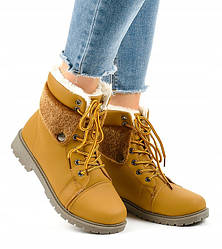 Женские ботинки Bourdon