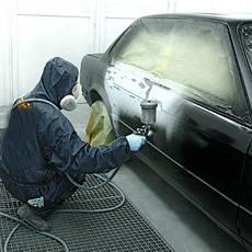 Кузовний ремонт та фарбування
