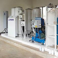 Ремонт и обслуживание кислородных и азотных установок