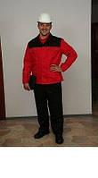 Антистатическая спецодежда, костюмы антистатические, халаты антистатические, фото 1