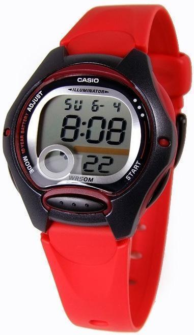 Casio LW-200-4AVEF оригинал