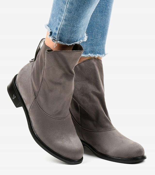 Женские ботинки Regina