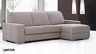 Угловой диван Patrick (мех.1,60 м.) (GP Sofa) (с доставкой)