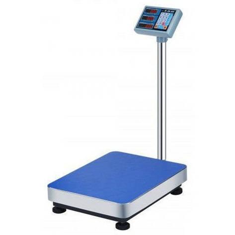 Электронные торговые весы Opera Plus до 150 кг, фото 2