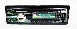 Автомобільні магнітоли | Автомагнітола 1DIN MP3-3215 RGB