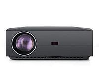 Мультимедийный проектор   Светодиодный LED проектор F30 BK