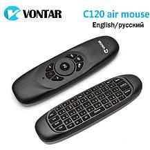 Аэромышь Air Mouse I8 для SMART TV, фото 3