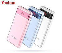 Power bank YOOBAO 10000mAh