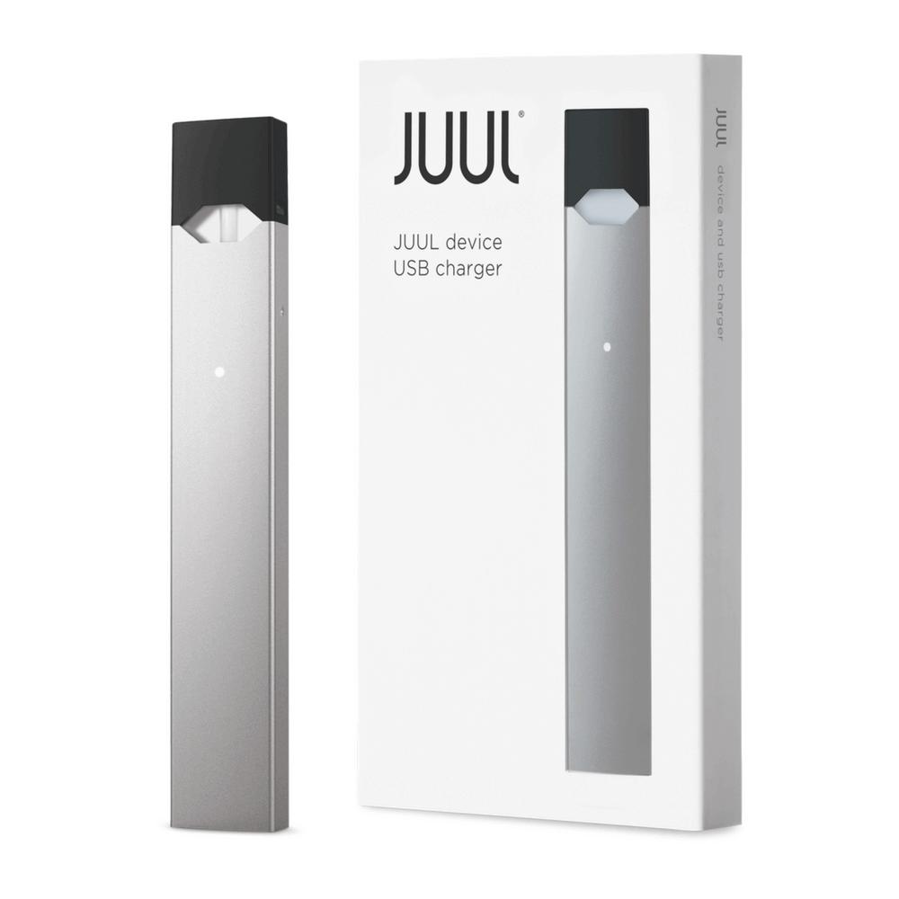 Электронная сигарета 100 JUUL