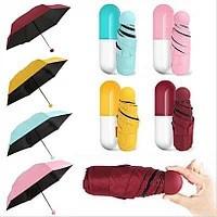 Мини зонт в капсуле Mini Capsule Umbrella 3616