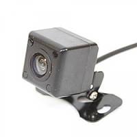 Універсальна автомобільна камера заднього виду A-101 з led підсвічуванням