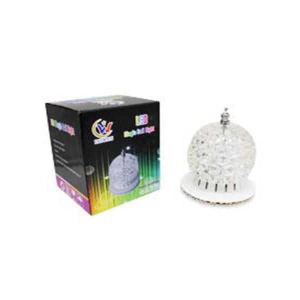 Диско лампа для вечеринок Laser LW FW02