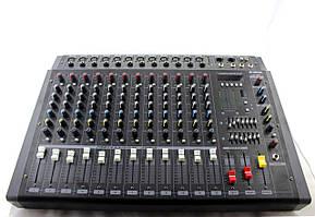 Усилители звука | Аудио микшер Mixer BT 1208D