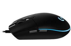 Мышка компьютерная | Игровая мышь | Проводная мышь USB G102 Logitech, фото 2