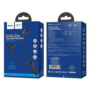 Навушники   Дротові навушники Hoco ES13 Plus BT, фото 2