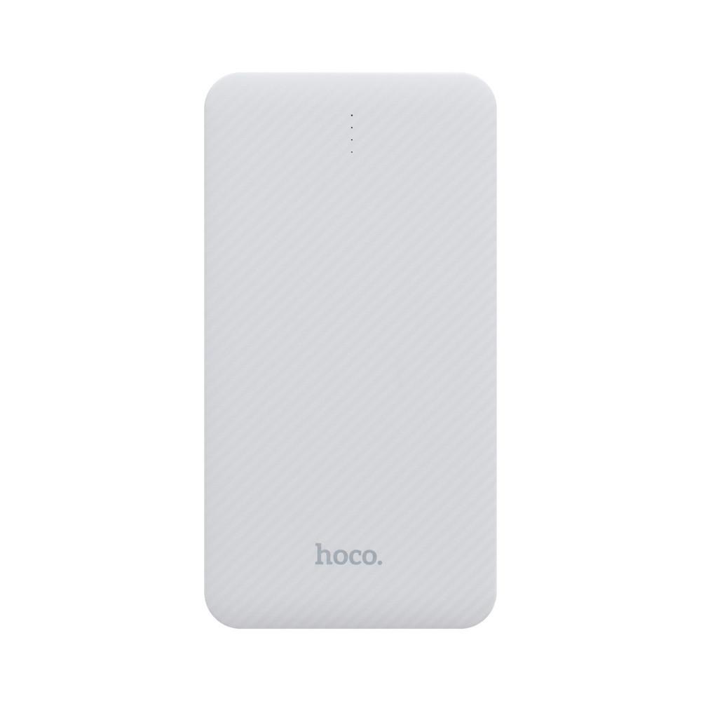 Зовнішній акумулятор   Портативні зарядки   Power Bank Hoco B37 5000 mah (вибір кольору)