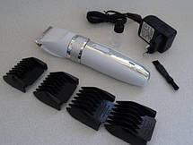 Машинка для стрижки волос Promotec PM-357, фото 2