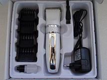 Машинка для стрижки волос Promotec PM-357, фото 3
