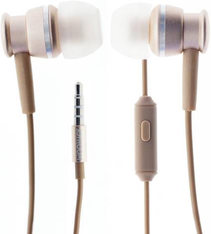 Навушники | Дротові навушники Joyroom JR-EL122 (вибір кольору), фото 2