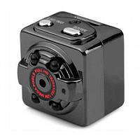 Экшн мини камера SQ8 mini DV 1920*1080