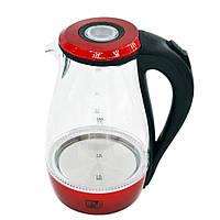 Чайники   Електричний чайник Promotec PM-826