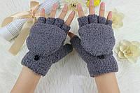 Перчатки женские Mitten AL5010