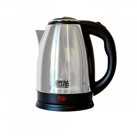 Чайники | Електричний чайник Opera HD-5001, фото 2