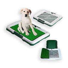 Домашний туалет для собак и кошек Puppy Potty Pad, фото 3