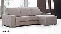 Угловой диван Patrick (мех.1,40 м.) (GP Sofa) (с доставкой)